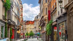 Hotels a Brussel·les